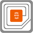 Installation and Printing of RFID Cards